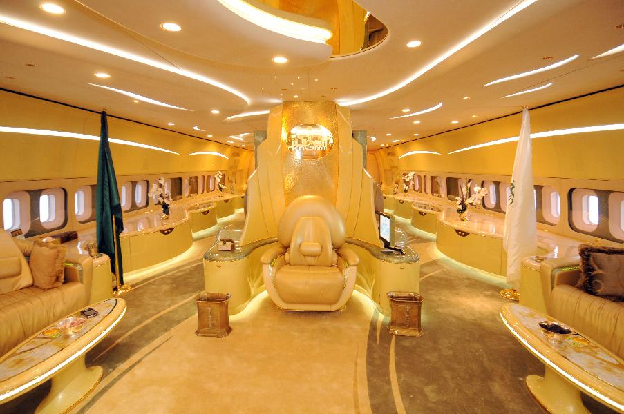 5 most expensive private jets for The most expensive airplane