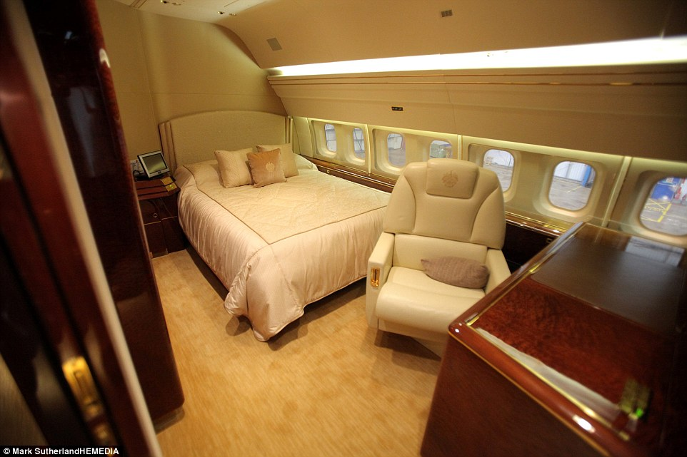 5 most expensive private jets