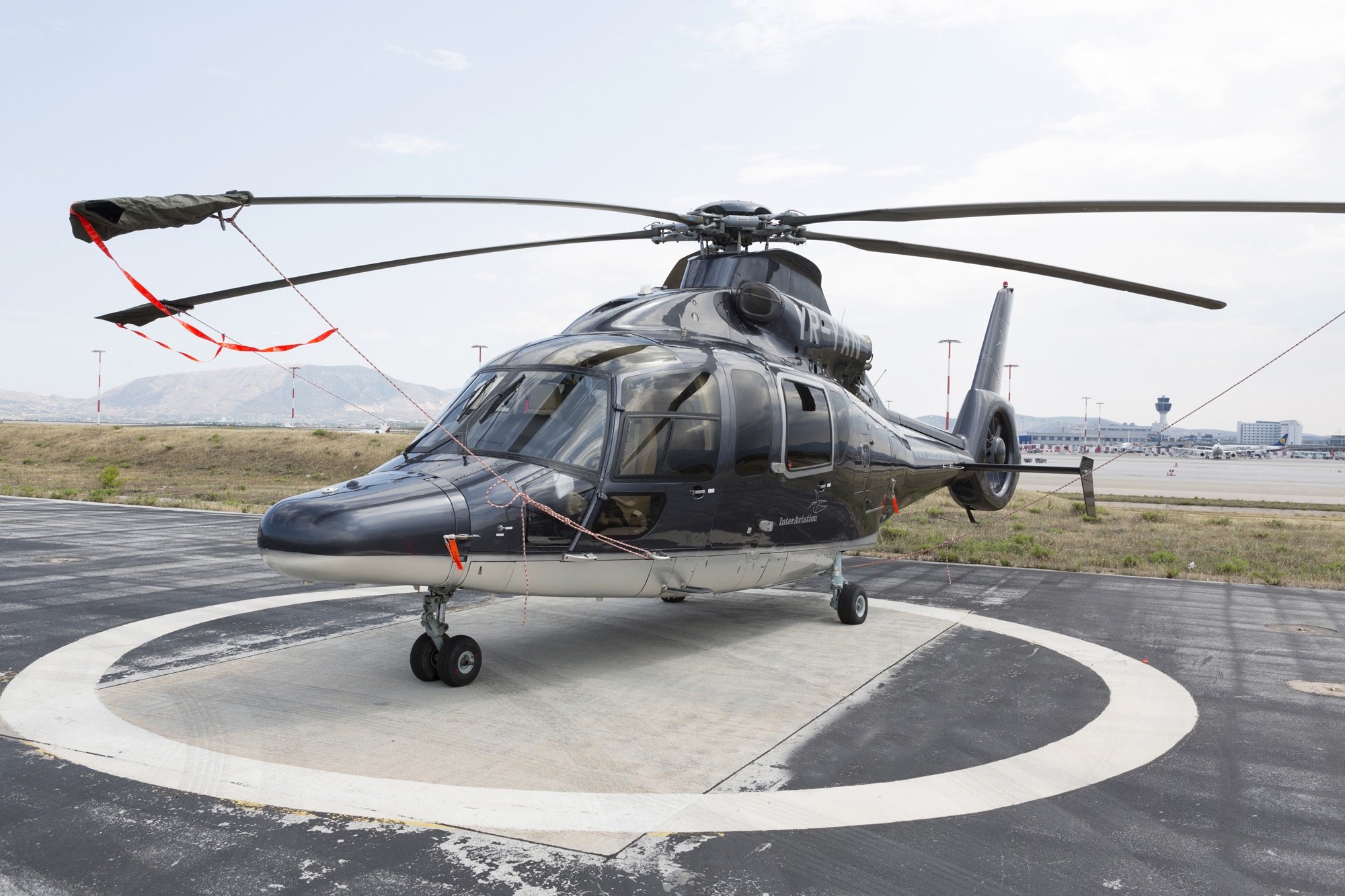 Helicopter Rental And Charter Frequently Asked Questions