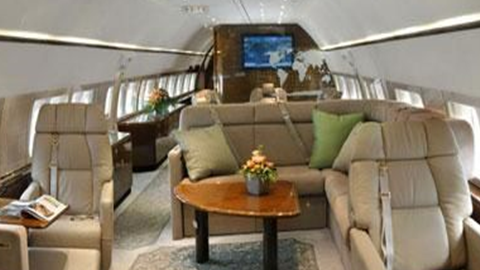 BBJ B737-700