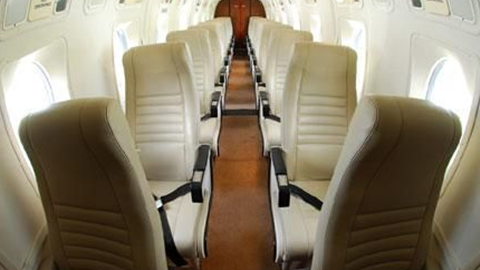 Beechcraft 1900 Business Jet Charter Rent A Helicopter