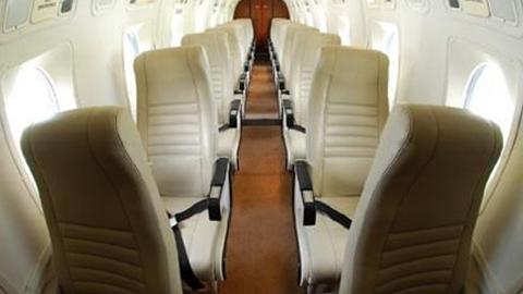 Beechcraft 1900 2
