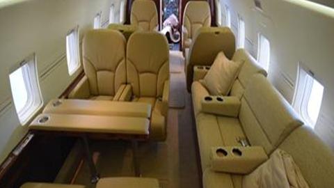Challenger 601-3B