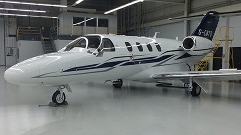 Citation M2 - Business Jet Charter - Rent a helicopter - Private ...