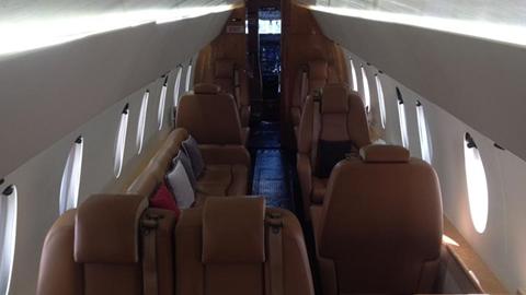 Dornier 328 Exec. Jet