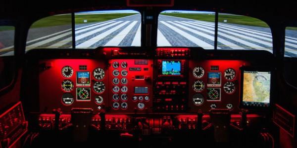 Executive-FlightTraining