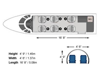 King Air 200 3