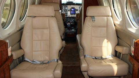 King Air 200C