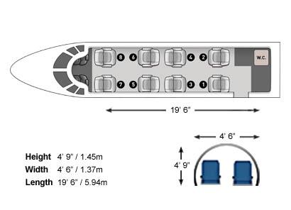 King Air 350 3