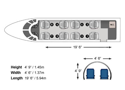 King Air 350i 3