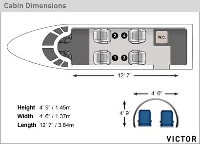 King Air E90 3