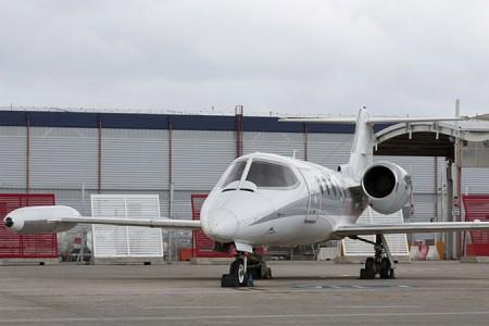 Lear-Jet-35-Medical-Front