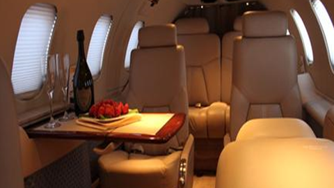 Learjet 31 Business Jet Charter Rent A Helicopter