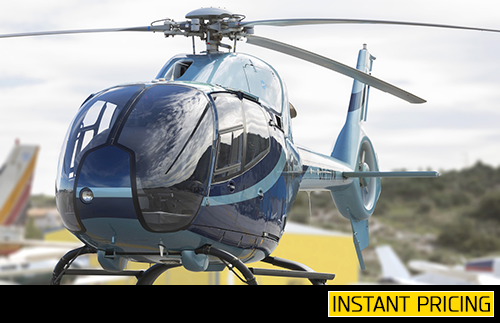 Rent a helicopter online prices