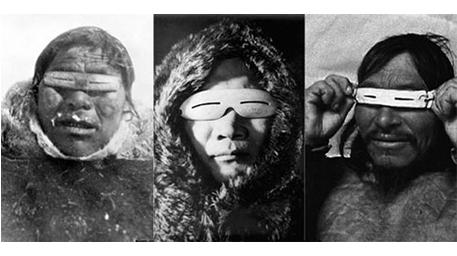 inuit sunglasses