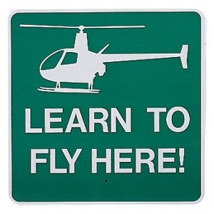 original_LearnToFly HelicoptersSign